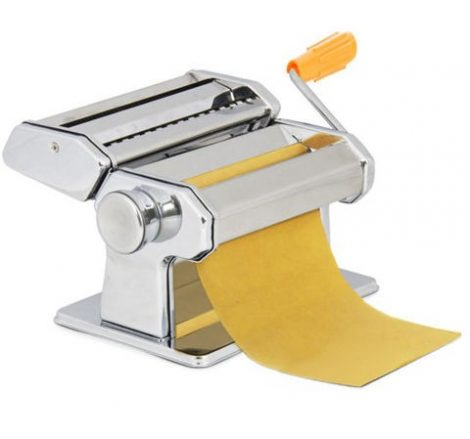 Tésztakészítő gép spagetti lasagna tagliatelle ravioli stb készítéséhez